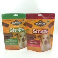 High Quality Stand up Pouch for Dog Food Packaging